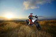 2017 KTM Adventure Rally