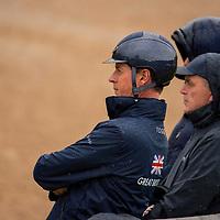 Wellington CDI - May 22 - British Equestrian