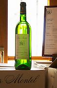Les Blancs Vin de Pays du Gard. Mas Montel, Sommieres, Languedoc, France