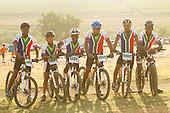Cape Argus Momentum MTB Challenge 2014 Family Events
