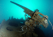 The D-Day Wrecks of Normandy