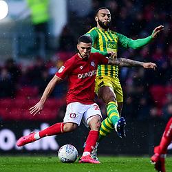 Bristol City v West Bromwich Albion