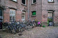 Amsterdam, general view