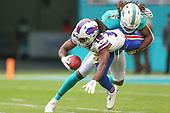 NFL-Buffalo Bills at Miami Dolphins-Nov 17, 2019