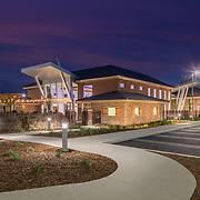 The Falls Event Center- Roseville, CA