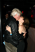 Seymour Cassel .The Tenants Post Screening Party.Aer Premiere Lounge.New York, NY, USA.Monday, April, 25, 2005.Photo By Selma Fonseca/Celebrityvibe.com/Photovibe.com, .New York, USA, Phone 212 410 5354, .email: sales@celebrityvibe.com ; website: www.celebrityvibe.com...