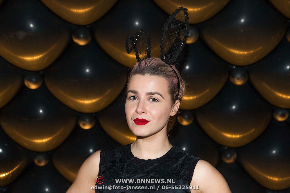 NLD/Amsterdam//20140329 - Emma Fund Raising 2014, Victoria Koblenko