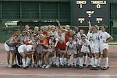 2007 Hurricanes Women's Soccer