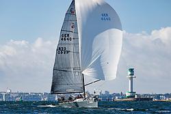 , Kieler Woche 05. - 13.09.2020, ORC - GHOST - GER 4640 - FARR 30 - Robert NEUMANN - MSC, BSC