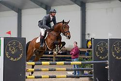 015, Negredo De Muze<br /> 3de phase BWP Keuring - Stal Hulsterlo - Meerdonk 2016<br /> © Hippo Foto - Dirk Caremans<br /> 17/03/16