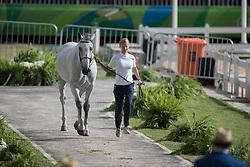 Baryard-Johnsson Malin, SWE, H&M Cue Channa 42<br /> Olympic Games Rio 2016<br /> © Hippo Foto - Dirk Caremans<br /> 12/08/16