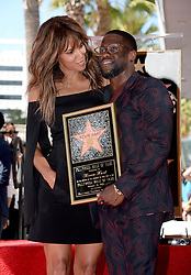Halle Berry attends the ceremony honoring Kevin Hart with a Star on the Hollywood Walk of Fame in Los Angeles, California on October 10, 2016. Photo by Lionel Hahn/AbacaUsa.com
