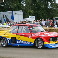 1977 BMW 2002 Group 5, Goodwood Festival of Speed 2007