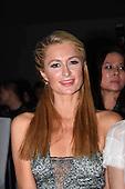 Paris Hilton china Fashion Show
