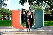 2018 Miami Hurricanes Athletics Graduates