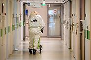 ziekenhuis gewone zorg