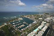 Kewalo Basin, Honolulu, Hawaii<br />