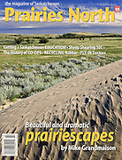PRODUCT: Magazine<br /> TITLE: <br /> CLIENT: Prairies North