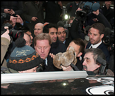 Harry Redknapp not Guilty of Evading Tax
