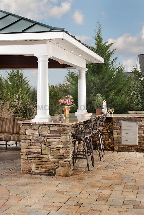 Deck patio Verandah Porch VA1-803-266