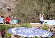 "22 JAN 15 Italiano Francesco Molinari during Sunday""s Final Round at The Humana Challenge at PGA West, in LaQuinta, California.(photo credit : kenneth e. dennis/kendennisphoto.com)"