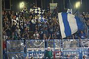 DESCRIZIONE : Cremona Lega A 2013-2014 Vanoli Cremona Pallacanestro Cantu<br /> GIOCATORE : Tifosi Supporters<br /> SQUADRA : Pallacanestro Cantu<br /> EVENTO : Campionato Lega A 2013-2014<br /> GARA : Vanoli Cremona Pallacanestro Cantu<br /> DATA : 17/11/2013<br /> CATEGORIA : Tifosi Supporters<br /> SPORT : Pallacanestro<br /> AUTORE : Agenzia Ciamillo-Castoria/F.Zovadelli<br /> GALLERIA : Lega Basket A 2013-2014<br /> FOTONOTIZIA : Cremona Campionato Italiano Lega A 2013-14 Vanoli Cremona Pallacanestro Cantu<br /> PREDEFINITA :