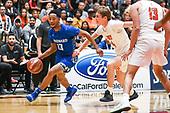High School Basketball-Windward vs Riverside Poly-Feb 29, 2020