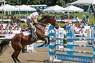 Labor Day at Ludwig's Corner Horse Show
