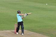 Hampshire County Cricket Club v Surrey County Cricket Club 180920