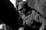 Belo Vale_MG, Brasil...Still de cena do longa metragem O Cobrador, filmado pelo diretor Paul Leduc, no Brasil...The Cobrador feature, filmed by director Paul Leduc in Brazil...Foto: BRUNO MAGALHAES / NITRO