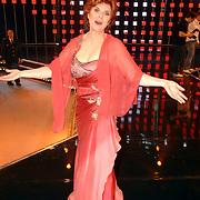 NLD/Hilversum/20070316 - 1e Live uitzending SBS So You Wannabe a Popstar, Nelleke van der Krogt