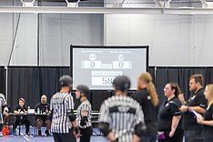 115 Naptown Roller Derby vs Boston Roller Derby