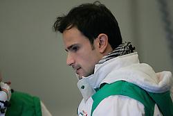 12.02.2010, Circuito de Jerez, ESP, Formula One Championsship, Jerez de la Frontera Tests, im Bild Vitantonio Luzzi - Forse India F1, EXPA Pictures © 2010 for Austria Croatia and Germany only, Photographer EXPA / Inside Foto / Semedia / Sportida.com