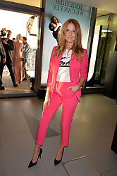 Millie Mackintosh at the Emporio Armani YOU fragrance launch at Sea Containers, 18 Upper Ground, London England. 20 July 2017.<br /> Photo by Dominic O'Neill/SilverHub 0203 174 1069 sales@silverhubmedia.com