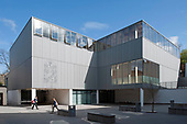 Heriots Sports Centre - Edinburgh