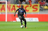 FOOTBALL - FRENCH CHAMPIONSHIP 2011/2012 - LE MANS FC v SC BASTIA   - 4/05/2015 - PHOTO PASCAL ALLEE / DPPI - Maka MARY (BAS)