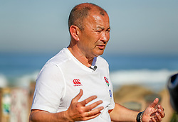 England Rugby Press Conference, South Africa Tour - Mandatory by-line: Steve Haag/JMP - 19/06/2018 - RUGBY - Hotel Umhlanga - Durban, South Africa -