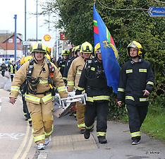 Fire Service Walk