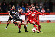 Crawley Town v Doncaster Rovers 040317