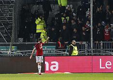 SCO Angers v Amiens SC - 27 January 2018