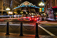 Gaslamp Quarter, Downtown