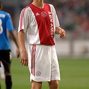 NLD/Amsterdam/20060823 - Ajax - FC Kopenhagen, Gabri Klaas Jan Huntelaar