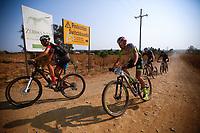Image from Nissan TrailSeeker Series #TrailSeekerGP4 Hazeldean - Captured by Daniel Coetzee for www.zcmc.co.za
