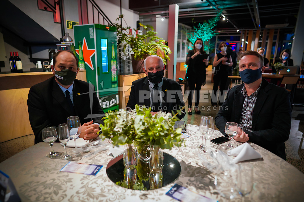 Prêmio Vencedores do Agronegócio 2021 FOTO: Marcos Nagelstein/ Agência Preview
