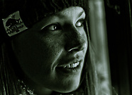 2010-12-27 Losina Faber - Ottawa