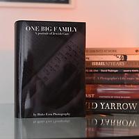 One Big Family Books