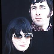 Ian & Sylvia Tyson - Musicians