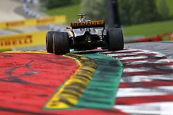July 9, 2017 - Spielberg, Austria - Motorsports: FIA Formula One World Championship 2017, Grand Prix of Austria, .#27 Nico Hulkenberg (GER, Renault Sport F1 Team) (Credit Image: © Hoch Zwei via ZUMA Wire)