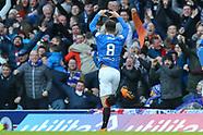 Rangers v Celtic 291218