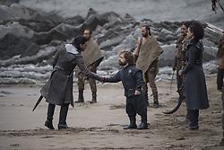 September 1, 2017 - Kit Harington, Peter Dinklage, Nathalie Emmanuel..'Game Of Thrones' (Season 7) TV Series - 2017 (Credit Image: © Hbo/Entertainment Pictures via ZUMA Press)